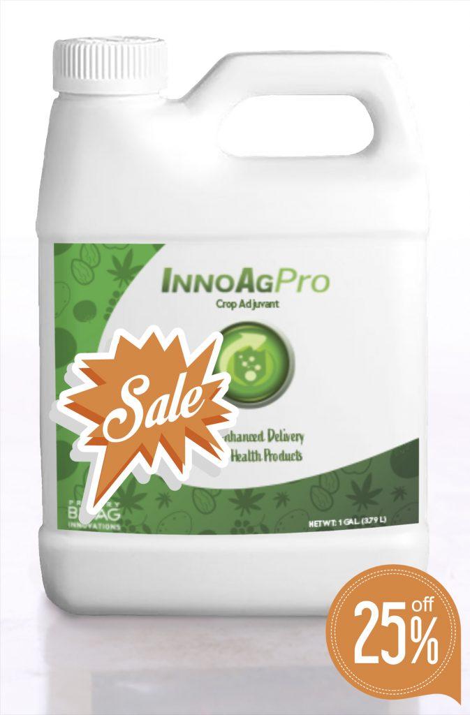 InnoAgPro 25% Off Sale