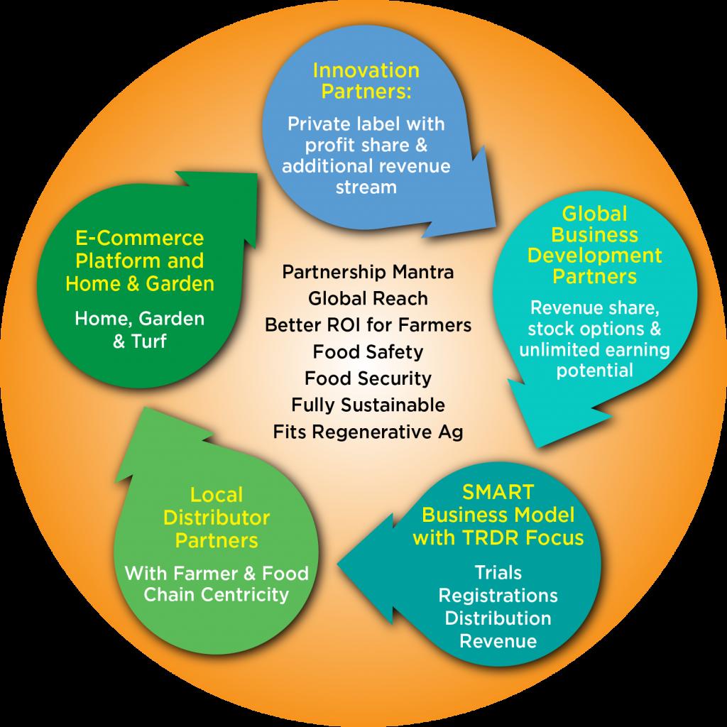 PBI Partner Model