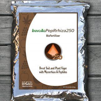 InnoAgPepRrhiza 250 5lb Product Image