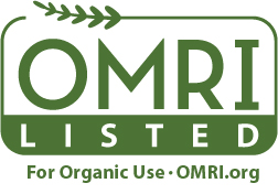 OMRI Listed For Organic Use, OMRI.org