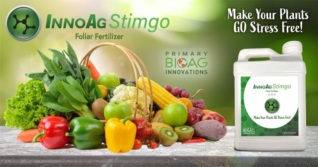 InnoAg Stimgo Product Image